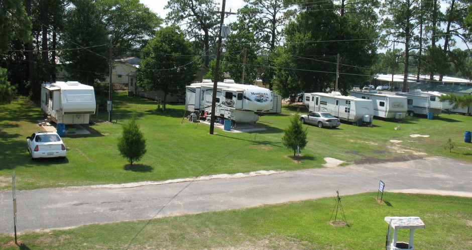Pine Grove Estates RV Park
